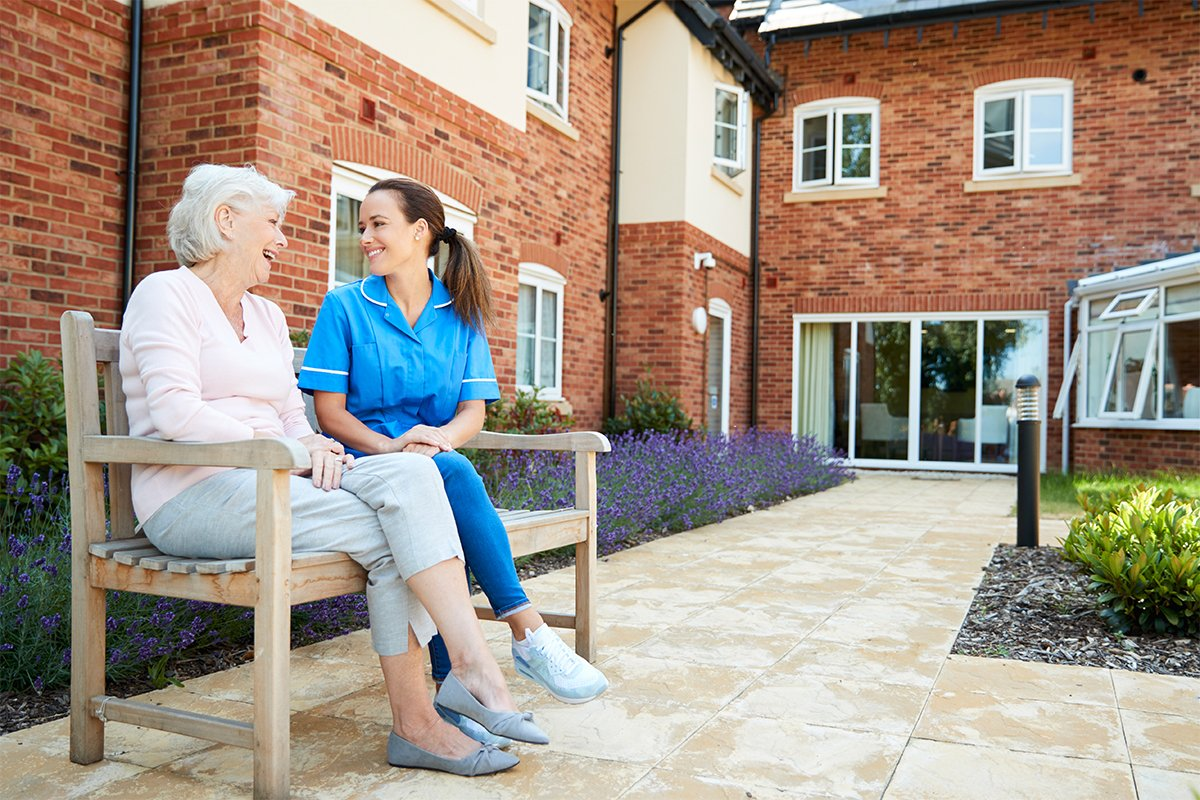 Long-Term Care Insurance: How Does It Work?