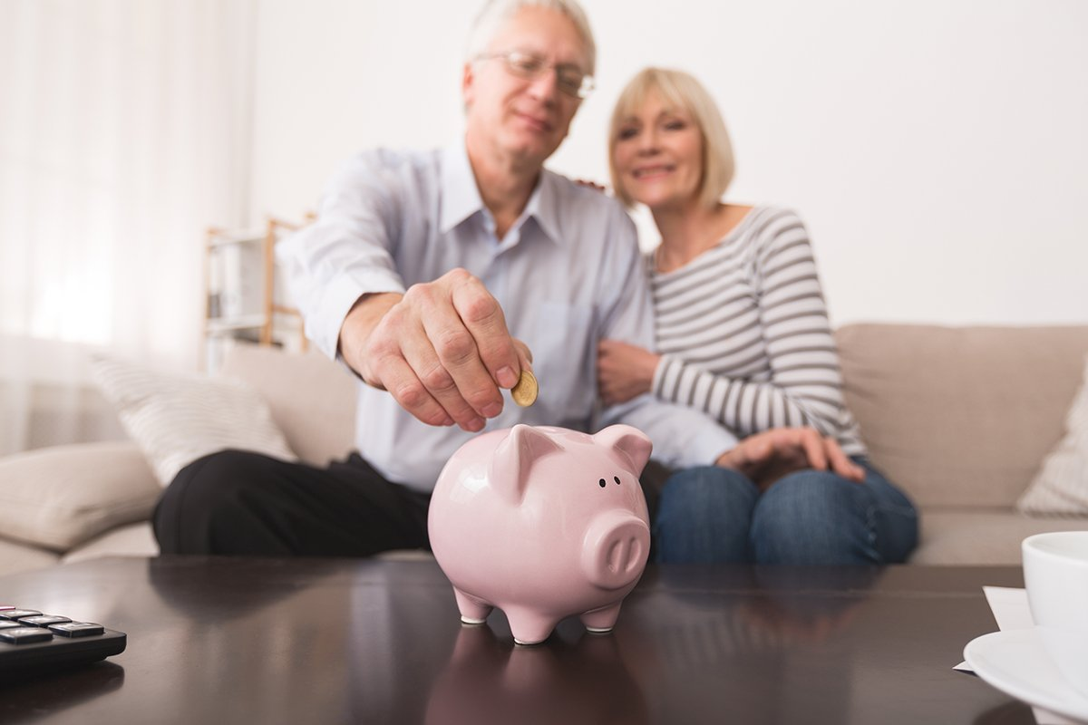 How Much Should I Have Saved for Retirement? A Breakdown by Age
