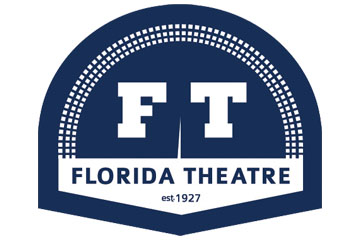 Florida Theatre and Community First Credit Union Announce Renewed Season Sponsorship