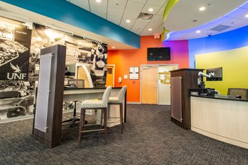 Community First Credit Union Reopens Renovated UNF Branch