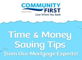 Time & Money Savings Tips from our Mortgage Experts